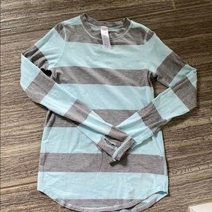 Girls long sleeve ivivva